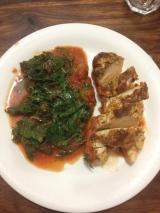 A stranger made dinner for a month. It felt good. Butweird.